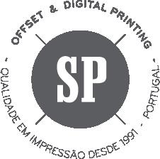 SP Artes Gráficas, Lda
